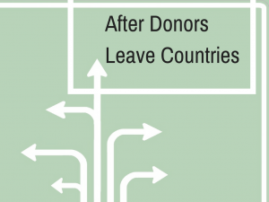 Transition from donors